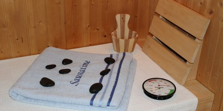 Are Infrared Saunas All They're Cracked Up To Be?